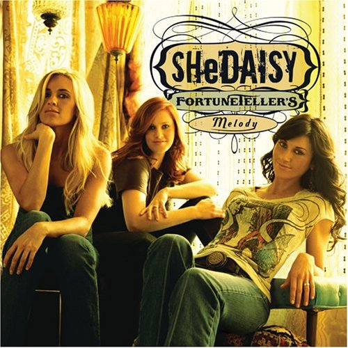 Shedaisy - Fortuneteller S Melody - Zortam Music