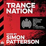 Trance Nation Simon Patterson (Continuous Mix 1)