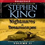 Nightmares & Dreamscapes, Volume II | Stephen King
