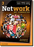 img - for Network: 3: Student Book with Online Practice book / textbook / text book