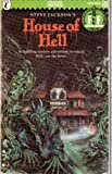 House of Hell (0140318313) by Steve Jackson
