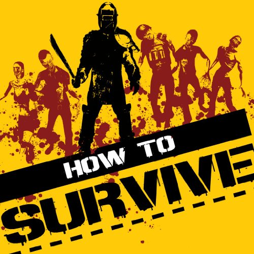 How to Survive [Online Game Code] (Iron Man 2 Ps3 compare prices)