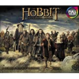 The Hobbit: An Unexpected Journey 2014 Year-in-a-Box Calendar