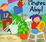 Pirates Ahoy (0340736984) by McKay, Hilary
