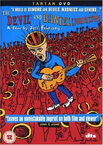 The Devil and Daniel Johnston [DVD]