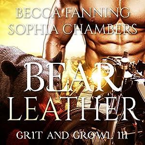 Bear Leather Audiobook