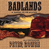 img - for Badlands book / textbook / text book