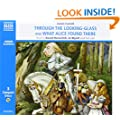 Through the Looking Glass and What Alice Found There (Junior Classics)