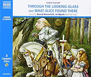 Through the looking-glas