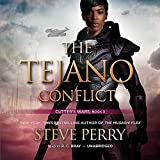 The Tejano Conflict: Cutters Wars; Library Edition