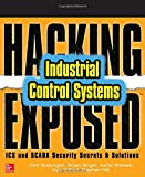 img - for Hacking Exposed Industrial Control Systems: ICS and SCADA Security Secrets & Solutions book / textbook / text book