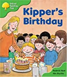 Rod Hunt Oxford Reading Tree: Stage 2: More Storybooks: Kipper's Birthday