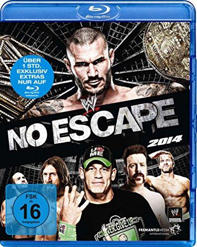 No Escape 2014 [Edizione: Germania]