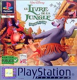Walt Disney: Le Livre de la Jungle Platinum
