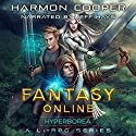 Fantasy Online: Hyperborea Audiobook by Harmon Cooper Narrated by Jeff Hays