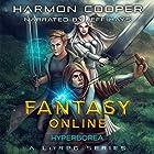 Fantasy Online: Hyperborea Hörbuch von Harmon Cooper Gesprochen von: Jeff Hays