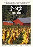 Compass American Guides : North Carolina