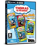 Thomas & Friends Fun Pack V1 (PC)
