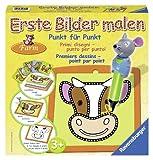 Ravensburger 297955 - Erste Bilder Malen: Farm hergestellt von Ravensburger Spieleverlag GmbH