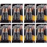 Duracell Alkaline Battery AA2 Pack Of 8 (16 Cell)
