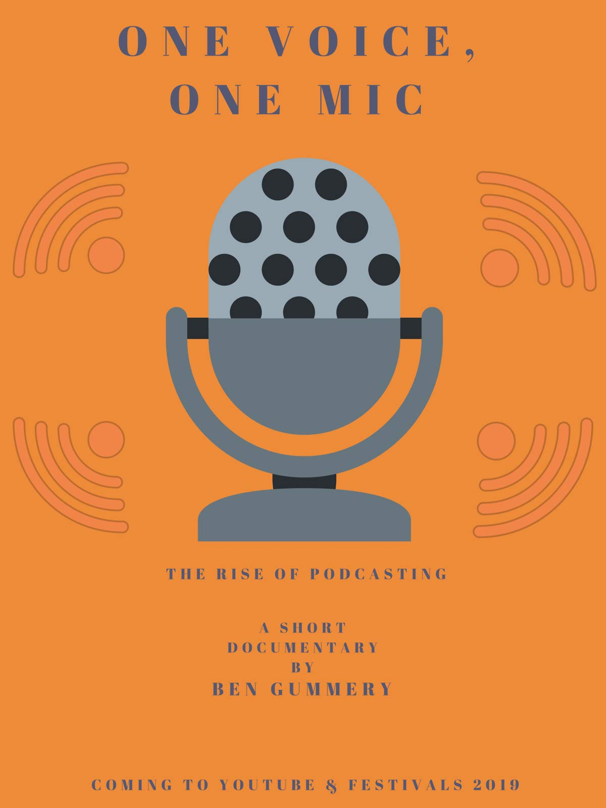 One Voice, One Mic on Amazon Prime Instant Video UK