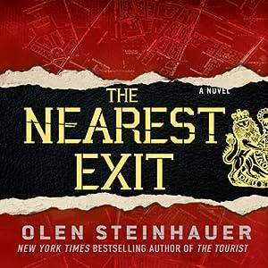 The Nearest Exit | [Olen Steinhauer]