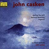 John Casken;Darting the Ski