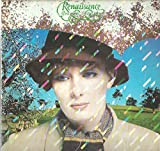 Renaissance: A Song For All Seasons LP VG++/NM Canada Sire 9147-6049
