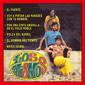 Amazon.com: Los Mismos (Singles Collection): Los Mismos: MP3 Downloads
