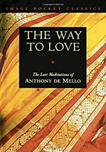 "Cover of ""The Way to Love (Image Pocket C..."