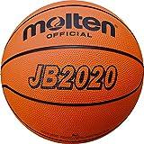 molten(モルテン) ラバーバスケットボール 6号球 B6L