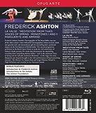 Image de Ashton Celebration [Blu-ray]