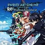 Sword Art Online Re: Hollow Fragment...