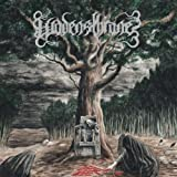 Curse by Wodensthrone [Music CD]