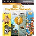 Best of PSN, Vol. 1 - PlayStation 3