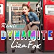 Dynamite (Remix by Meed Diggo & Max Lazarev)