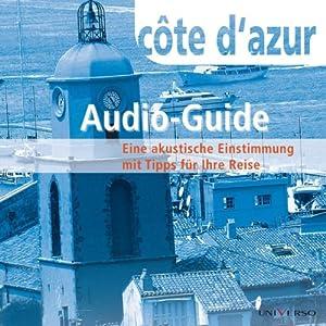 Reiseführer Cote d'Azur Hörbuch