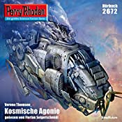 Kosmische Agonie (Perry Rhodan 2672) | Verena Themsen