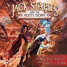 Jack Staples and the Poet's Storm (       UNABRIDGED) by Mark Batterson, Joel N Clark Narrated by Joel N Clark
