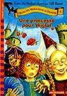 L'�cole des massacreurs de dragons, tome 4 : Une princesse pour Wiglaf par McMullan
