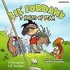 Lil' Jordan's 9 Holes of Fear Hörbuch von Johnny Eugenio Gesprochen von: Lil' Jordan