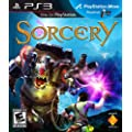 PS3 Sorcery - Standard Edition