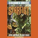 Starfist: Kingdom's Swords | David Sherman,Dan Cragg
