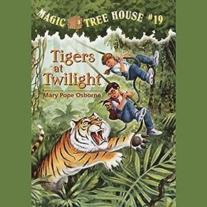 Magic Tree House, Book 19 Audiobook