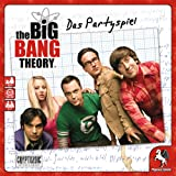 Pegasus 52210G - The Big Bang Theory Partyspiel