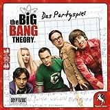 Pegasus 52210G - The Big Bang Theory Partyspiel