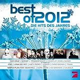 Best of 2012 - Die Hits des Jahres