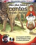 echange, troc Jean-Noël Rochut, Jean-Pierre Marielle - Les plus beaux contes de Grimm : Bilingue français-anglais (1CD audio)