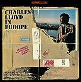 Lloyd, Charles : Charles Lloyd in Europe by Warner 【並行輸入品】