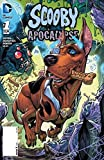img - for Scooby Apocalypse (Issue #1 -Scooby Doo Variant Cover) book / textbook / text book